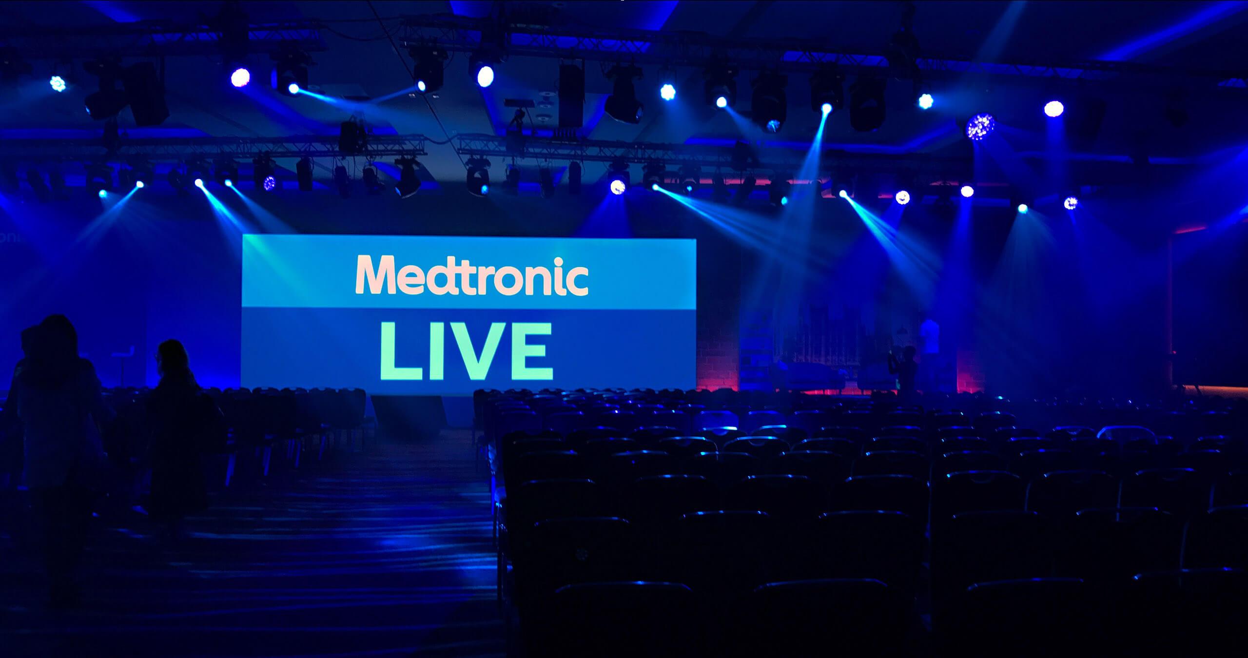 Medtronic Live